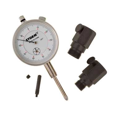 Timing Gages & Auxiliary Kits