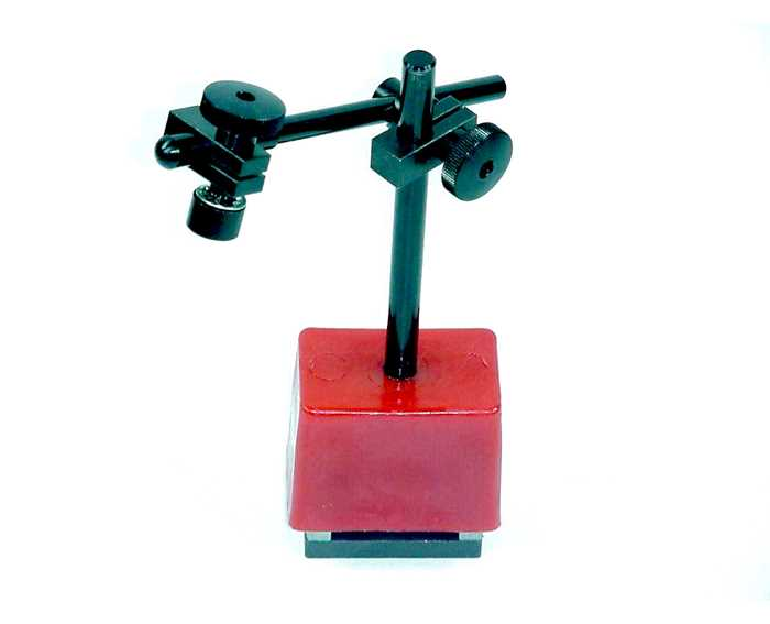6415 – Red Magnetic Base