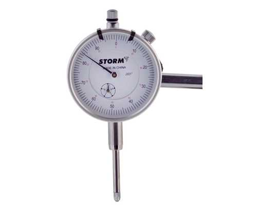 3D101-01 – STORM™ Dial Indicator Only