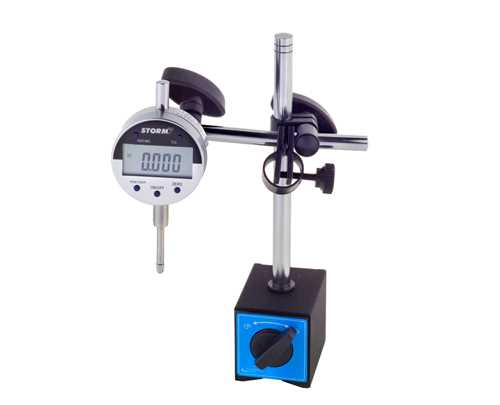 3D105 – Long Range Digital Indicator Set