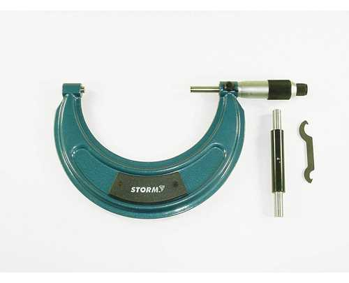 3M105 – STORM™ Swiss Style Micrometer