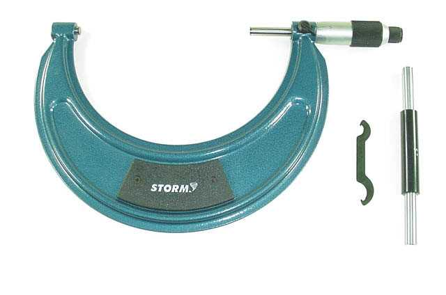 3M106 – STORM™ Swiss Style Micrometer