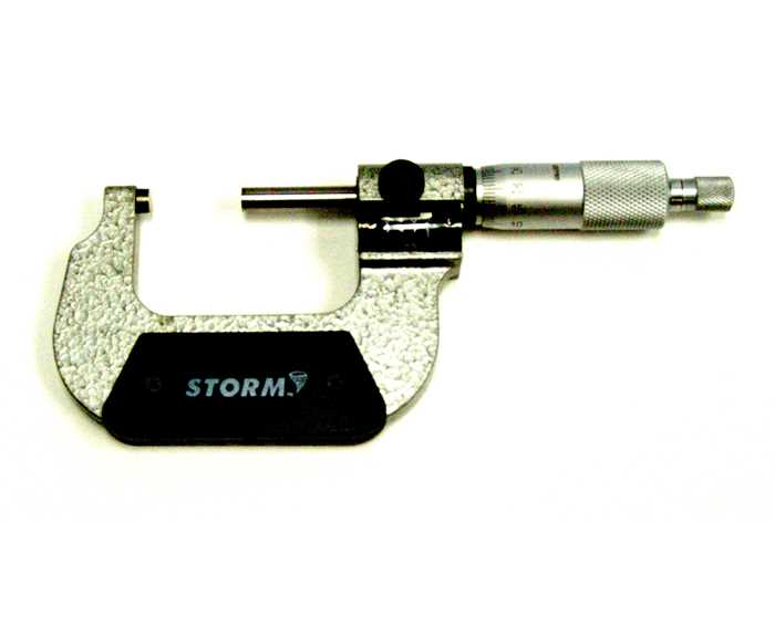 3M702 – STORM™ Mechanical Digital Micrometer