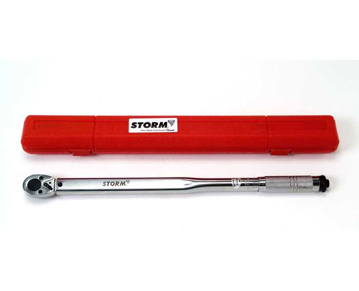 3T317 – STORM™ Torque Wrench