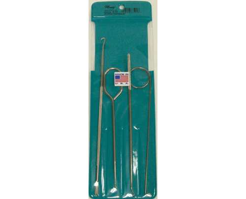 58-7591 – 4pc Spring Pos Set:Hook Lifter