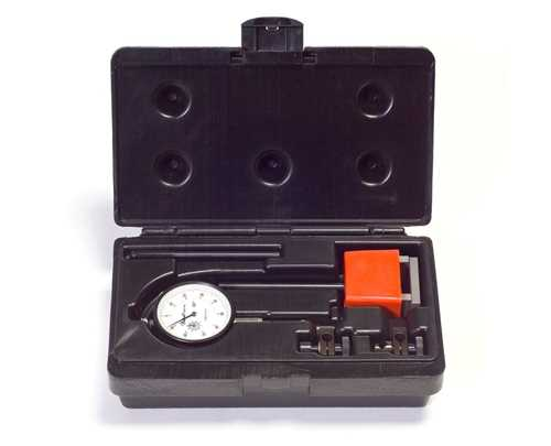 6411 – Long Range Indicator Set