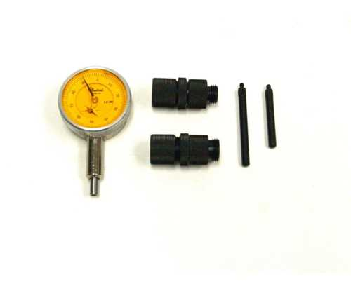 6491A – Motorcycle Timing Gage